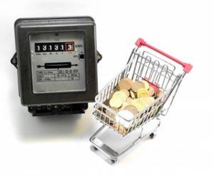 áramfogyasztás mérő készülék